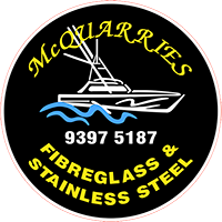 McQuarries Fibreglass & Stainless Steel